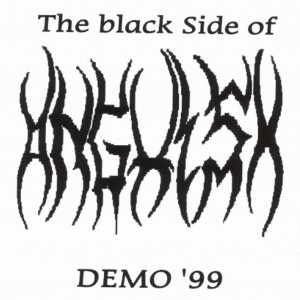 The black side of Anguish Demo 99 300x300 - The black side of Anguish - Demo '99 - -