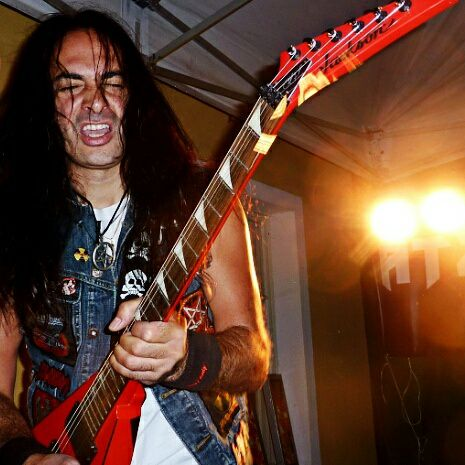 ANGUISH FORCE ATZWANG METAL FEST 7 8 - LGD - guitar - band-