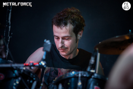 ANGUISH FORCE Efesto Metal Bresso 9 960x300 - PEMMEL - drums - band-