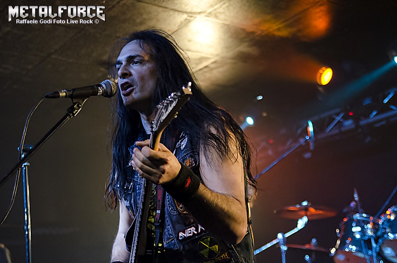 Anguish Force Dagda14 - LGD - guitar - -