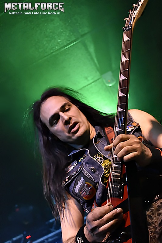 Anguish Force Dagda30 - LGD - guitar - -