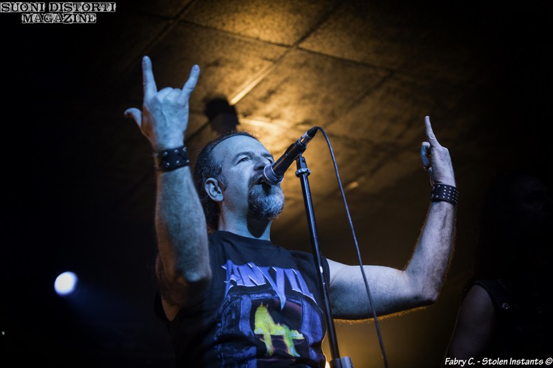 Anguish Force Pavia Dagda17 - KINNALL - vocals - band