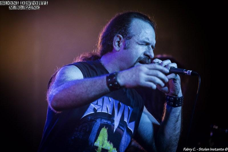 Anguish Force Pavia Dagda24 - KINNALL - vocals - band