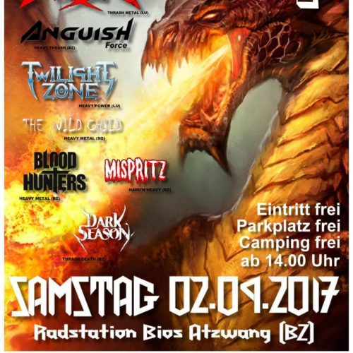 Atzwang Metal Fest 2017 anguish force violentor2 500x500 - New live dates - news-news