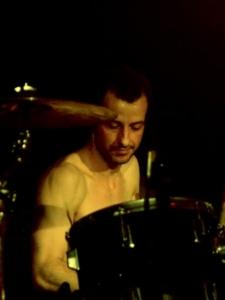 Pemmel Anguish Force Livestage 37 768x1024 960x300 - PEMMEL - drums - band-