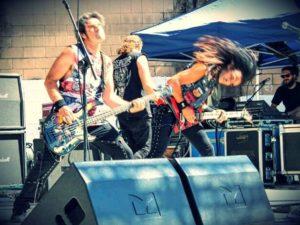Anguish Force Metal Diversamente Rock Milano 22 300x225 - Diversamente Rock - Milano - live