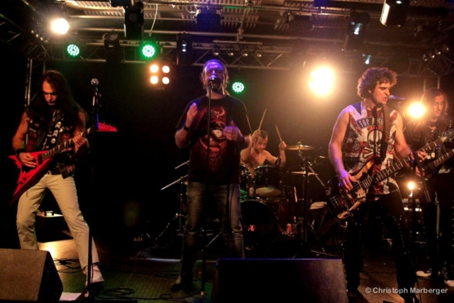 Anguish Force Livestage (039)