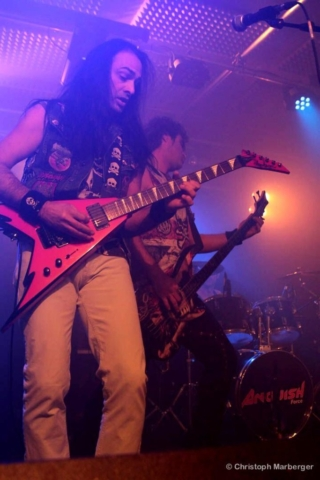 Anguish Force Livestage (18)