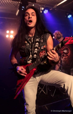 Anguish Force Livestage (30)
