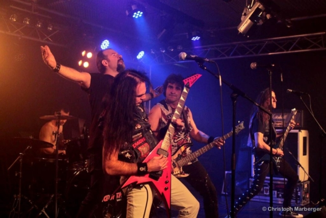 Anguish Force Livestage (35)