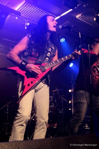 Anguish Force Livestage (36)