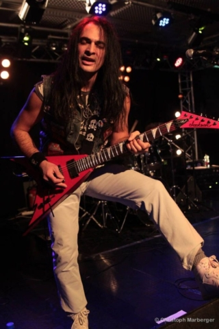 Anguish Force Livestage (42)