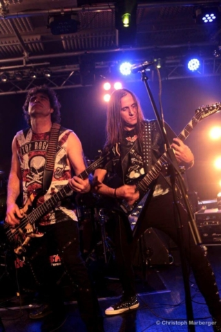 Anguish Force Livestage (5)