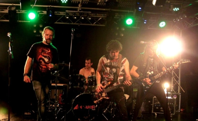 Anguish Force Livestage (56)