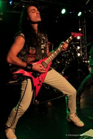 Anguish Force Livestage (58)