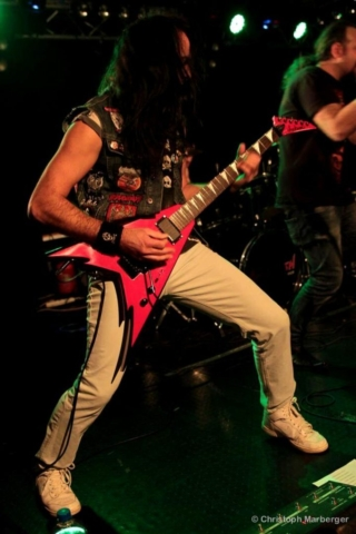 Anguish Force Livestage (60)