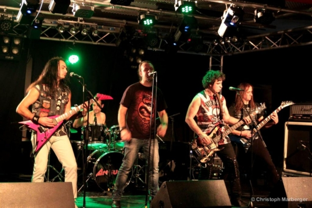 Anguish Force Livestage (66)