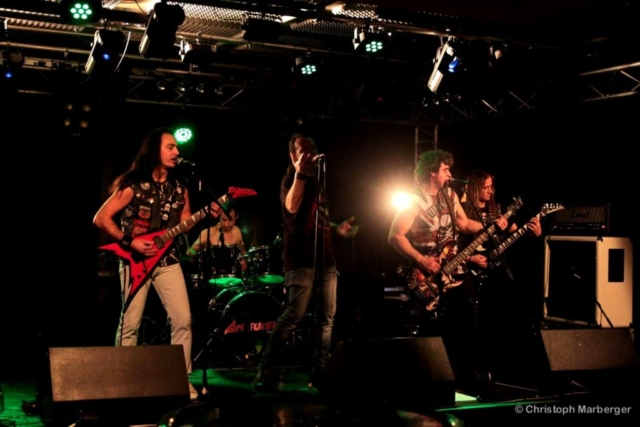 Anguish Force Livestage (67)