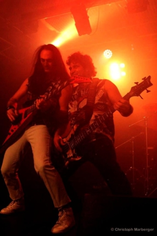 Anguish Force Livestage (7)