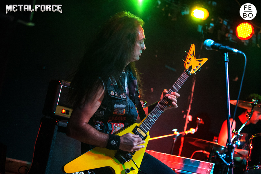 ANGUISH FORCE Efesto Metal Bresso 14 - Efesto Metal Fest - Bresso (MI) - live