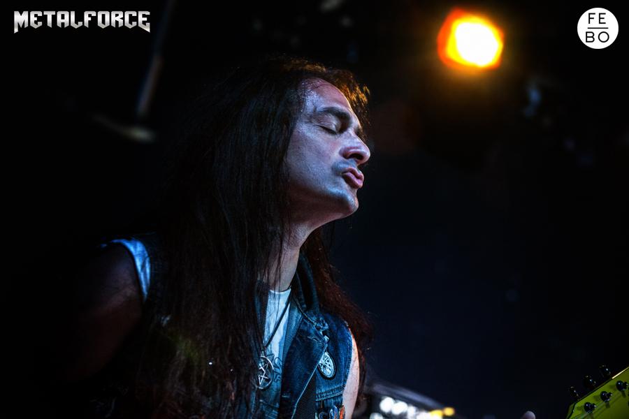 ANGUISH FORCE Efesto Metal Bresso 4 - Efesto Metal Fest - Bresso (MI) - live