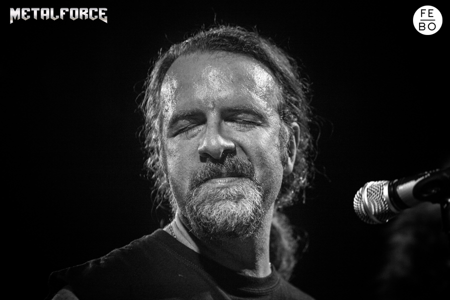 ANGUISH FORCE Efesto Metal Bresso 5 - Efesto Metal Fest - Bresso (MI) - live