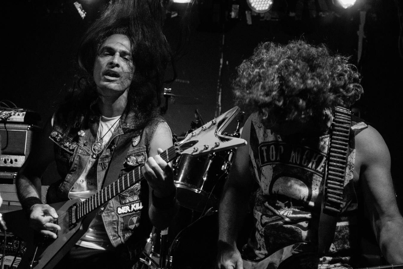 anguishforce blueroseclub 170519 10 1 - Efesto Metal Fest - Bresso (MI) - live