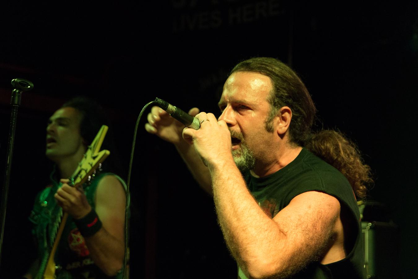 anguishforce blueroseclub 170519 6 1 - Efesto Metal Fest - Bresso (MI) - live