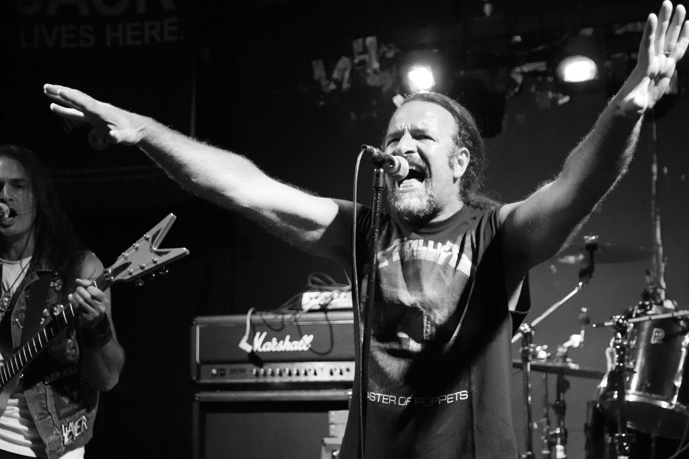 anguishforce blueroseclub 170519 9 1 - Efesto Metal Fest - Bresso (MI) - live