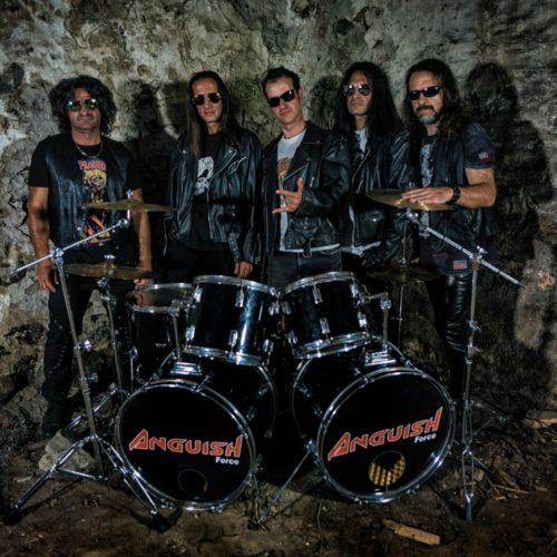 Anguish Force Metal Band 2017 1 500x500 - New Album updates... - news-news