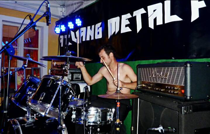 Atwang Metal Fest 7