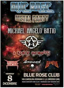 ANGUISH FORCE MICHAEL ANGELO BATIO 218x300 - ANGUISH FORCE - MICHAEL ANGELO BATIO - -