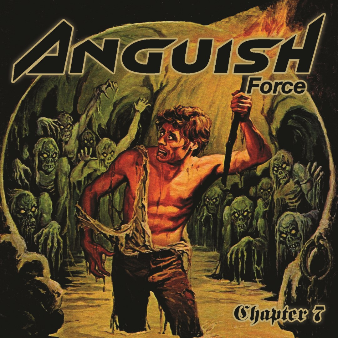 "anguish force chapter 7 cover - New Album ""Chapter 7"" - news-news-"