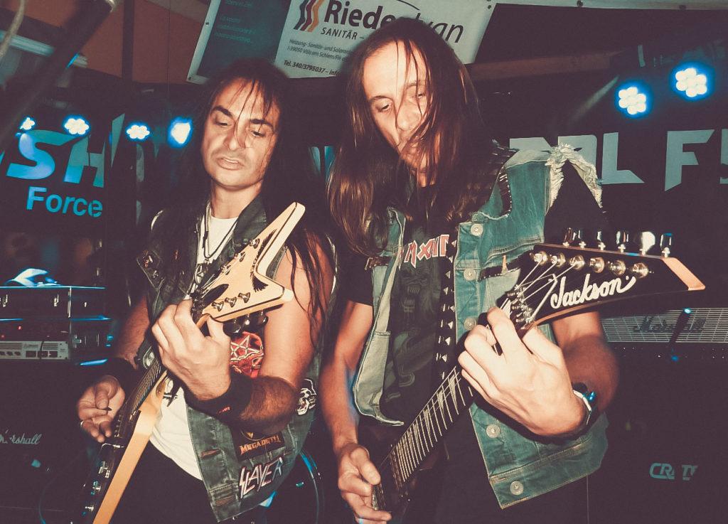 Anguish Force AMF2018 2 1024x737 - Atzwang Metal Fest 8 - live