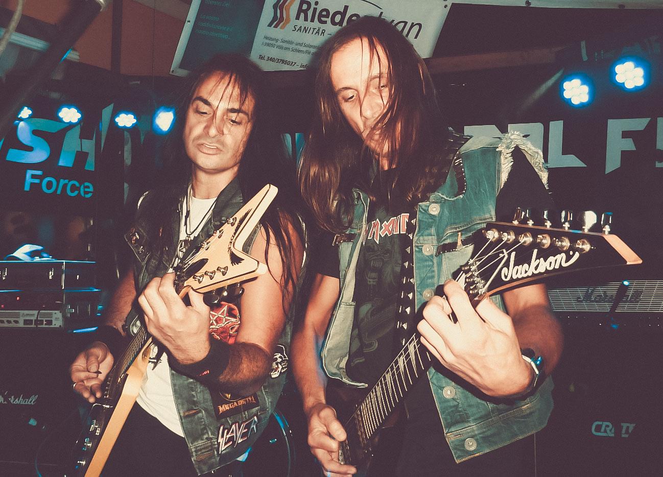 Atzwang Metal Fest 8