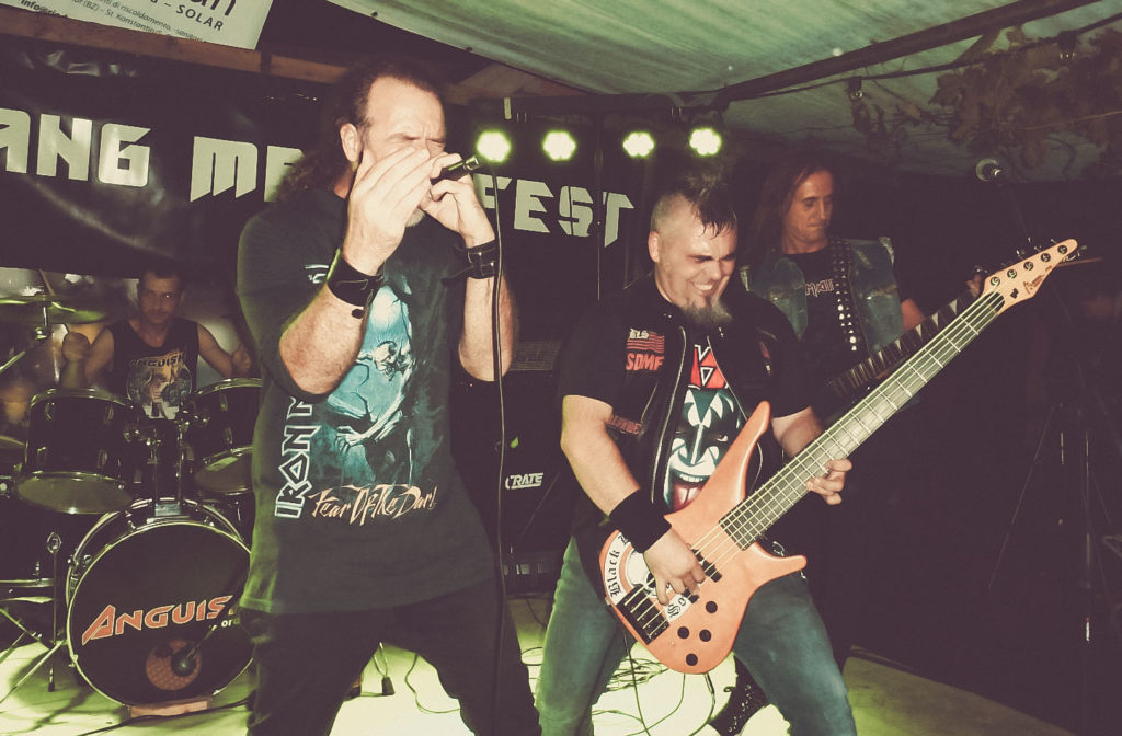 Anguish Force AMF2018 66 1024x672 - Atzwang Metal Fest 8 - live