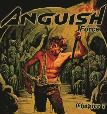 anguish force chapter 7 cover 375x400 - Chapter 7 - albums