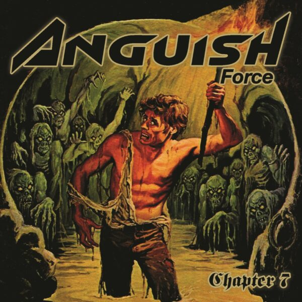 anguish force chapter 7 cover 600x600 - Chapter 7 - albums