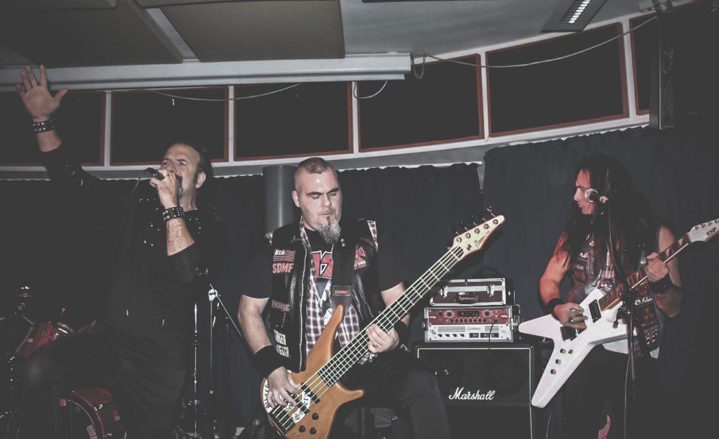 Anguish Force Krampus Metal Night 27 1024x625 - Krampus Metal Night (BZ) - live