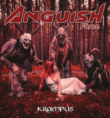 copertina 1 375x400 - Anguish Force - -