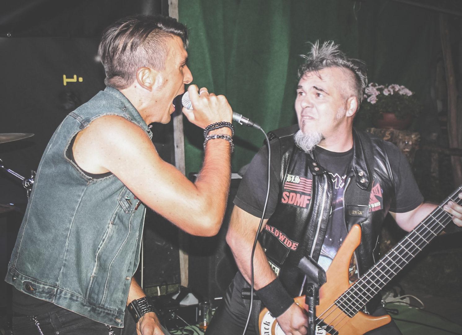 Atzwang Metal Fest 9