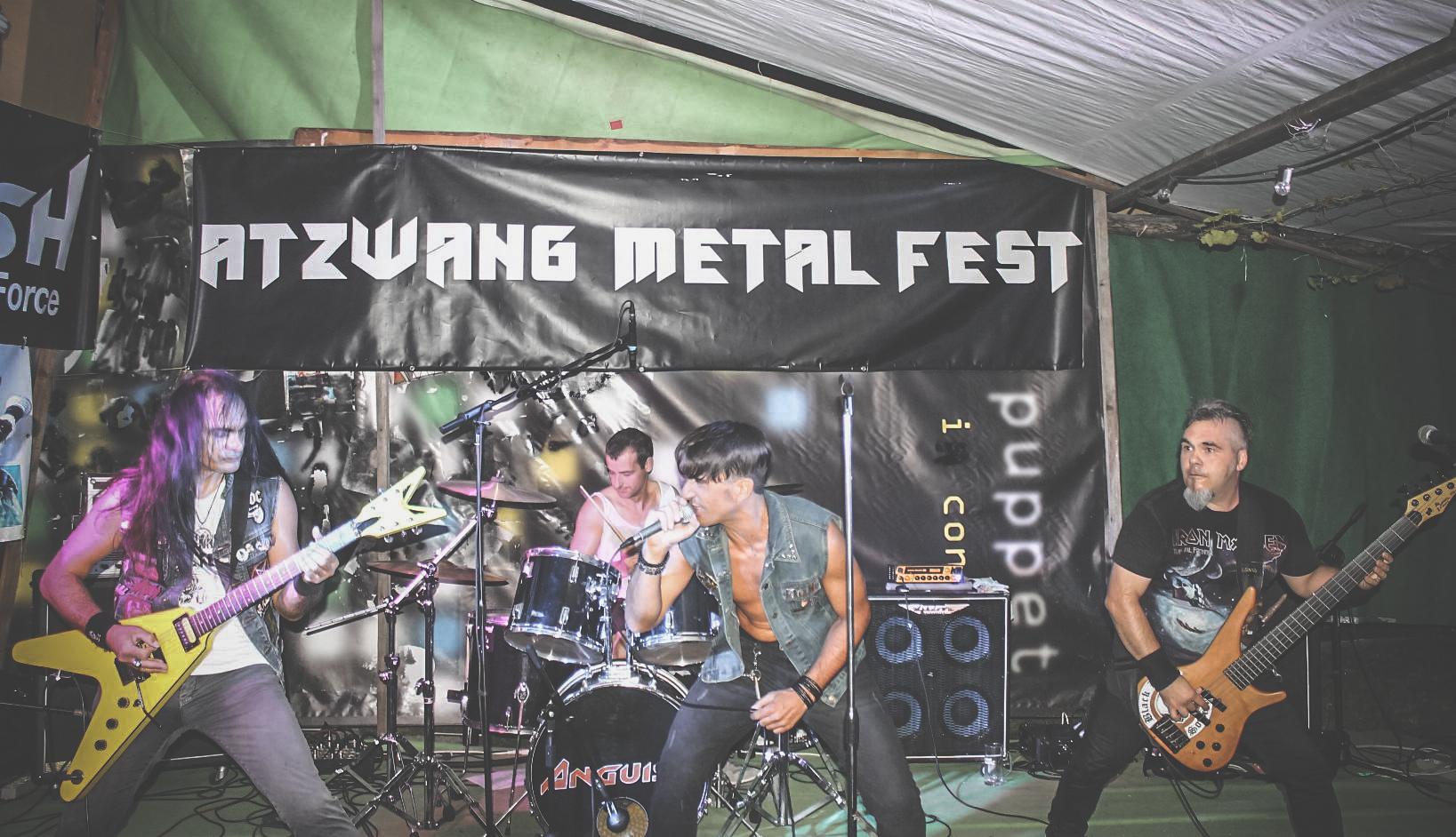 Anguish Force Atzwang Metal Fest 2019 18 - Atzwang Metal Fest 9 - live