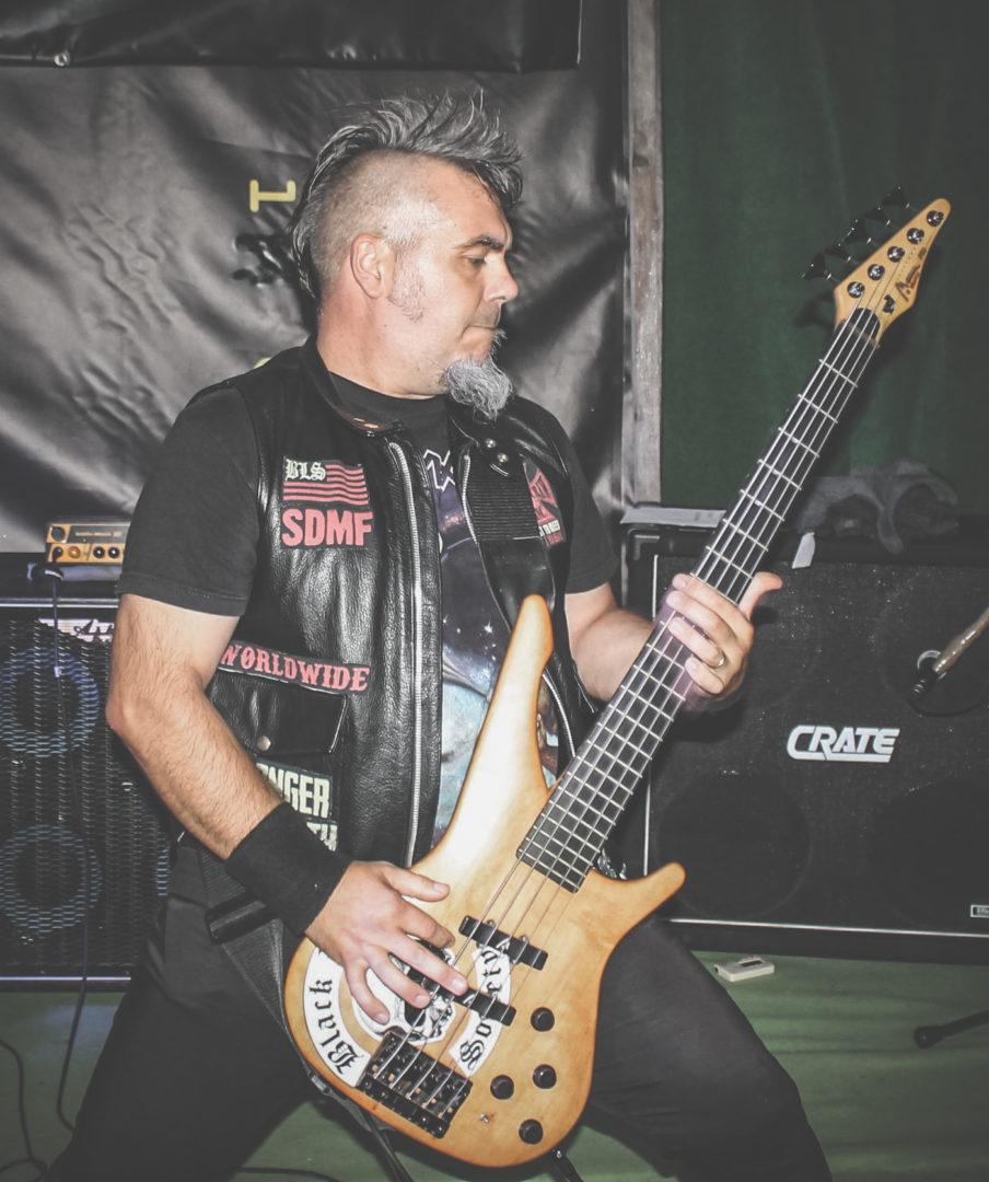 Anguish Force Atzwang Metal Fest 2019 21 - Atzwang Metal Fest 9 - live