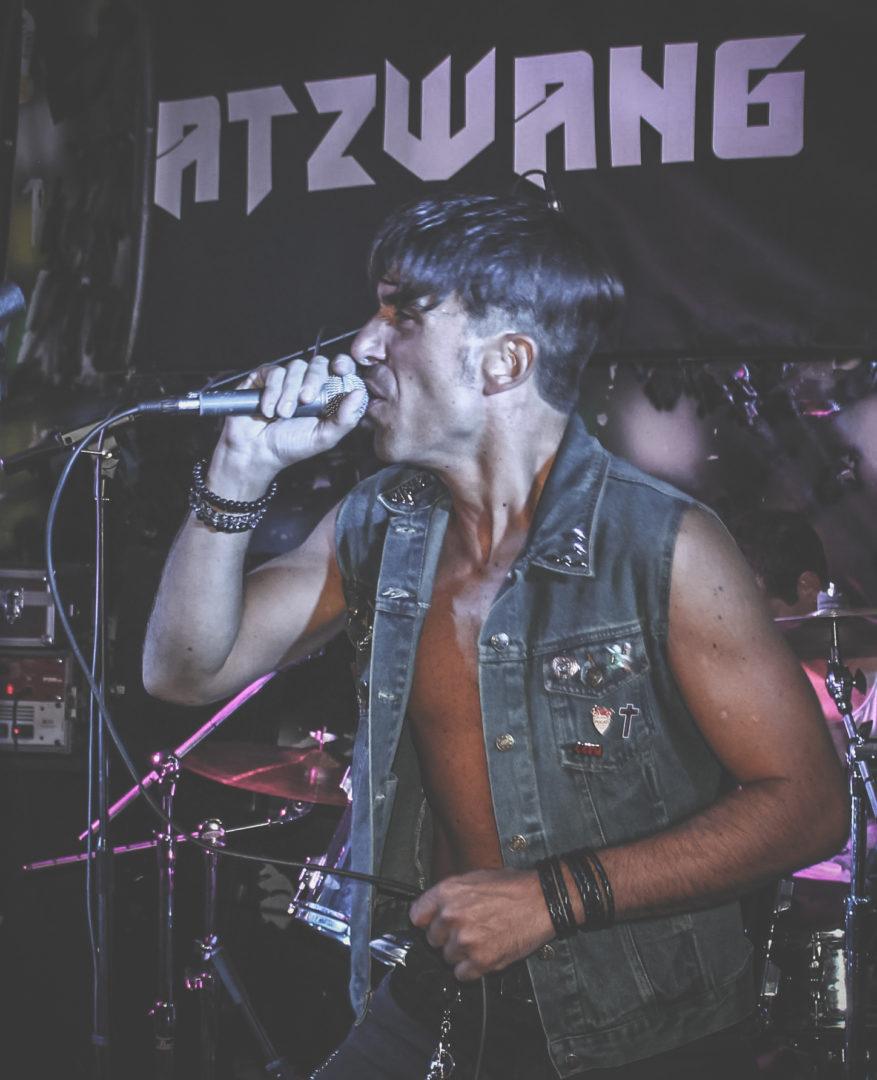 Anguish Force Atzwang Metal Fest 2019 22 - Atzwang Metal Fest 9 - live