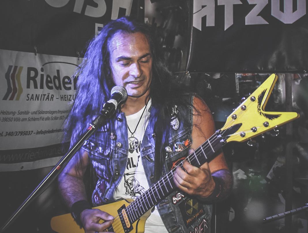 Anguish Force Atzwang Metal Fest 2019 6 - Atzwang Metal Fest 9 - live