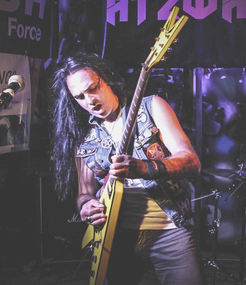 Anguish Force Atzwang Metal Fest 2019 7 - Atzwang Metal Fest 9 - live