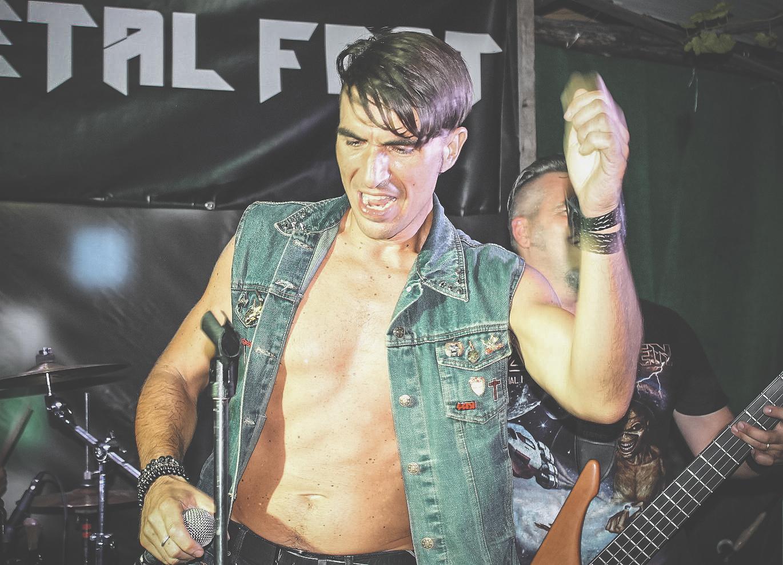 Anguish Force Atzwang Metal Fest 2019 - Atzwang Metal Fest 9 - live